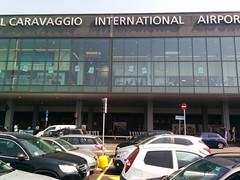 Bergamo Orio al Serio BGY