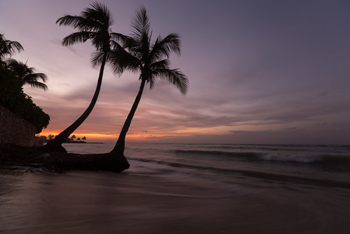 ocean longexposure blue sunset vacation seascape beach water vertical clouds relax landscape sand waves visit adventure palmtrees jamaica caribbean jm montegobay saintjamesparish canon5dmiii stbransburg