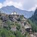 3. den: Údolí Val Calanca, foto: Alena Koukalová