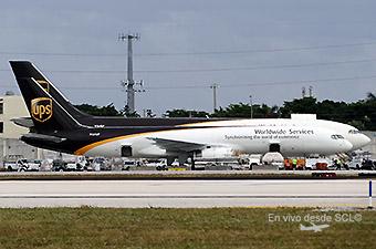 UPS B757-200PF y A300F (E.Moura) copy