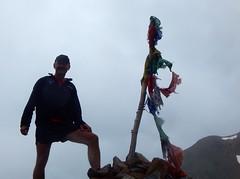Colorado Trail - Collegiate West day 1