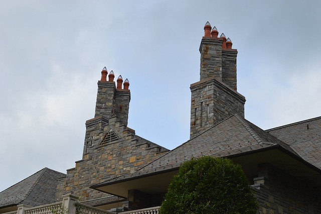 Cunningham Manor Estate