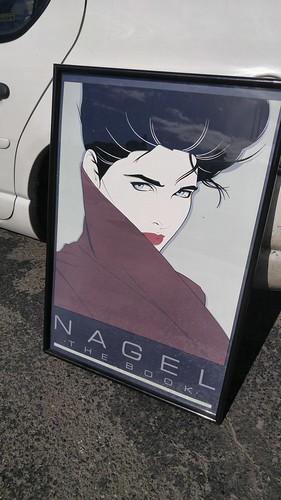 My first Nagel