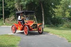 1910 Buick Model 14 Roadster