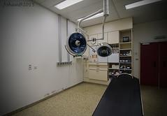 Hospital Ex.