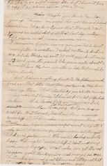 1919 Ray Wisner Letter 4