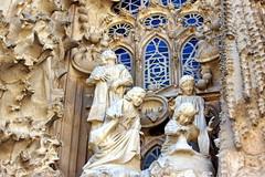 [2013-03-08] Sagrada Familia | Nativity facade