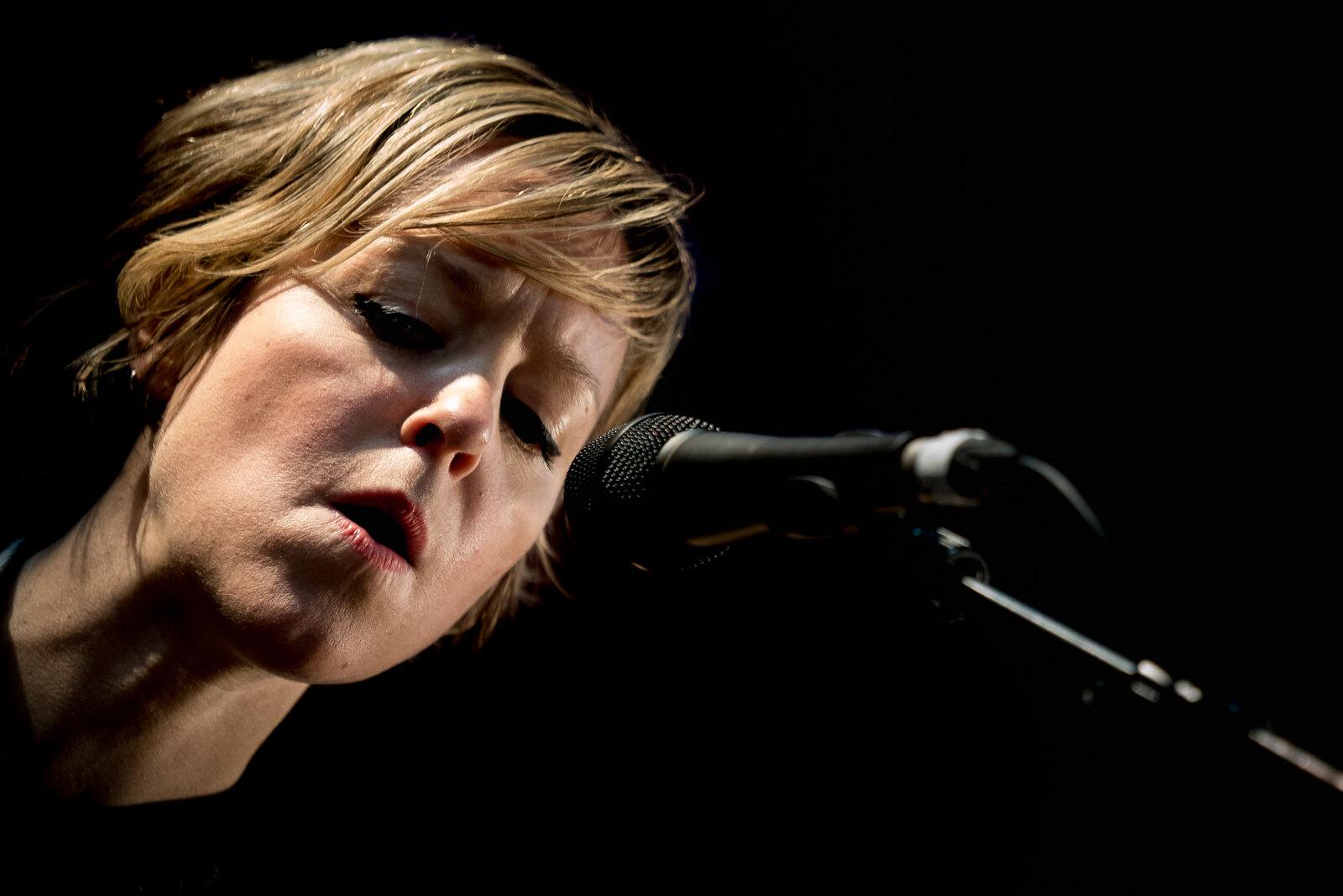 Daylight Music 244 - Emily Barker presents....