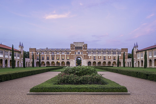 2015 harriscounty houston houstonstock june mabrycampbell riceuniversity texas usa unitedstatesofamerica architecture building buildings campus colorimage commercialphotography design exterior fineartphotography image lovetthall nopeople photo photograph photographer photography stockimage sunset f11 june212015 20150621h6a7511 24mm 08sec 100 tse24mmf35lii fav10 fav20 fav30