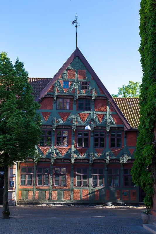 Denmark. Kolding