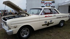 Ford Falcon 427 Thunderbolt
