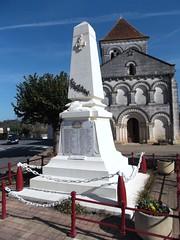 17-Saint Martin de Coux* - Photo of Chamadelle