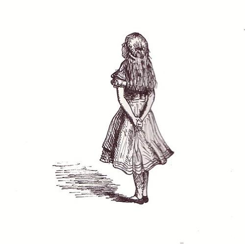 9 Ways Artists Have Imagined Alice in Wonderland