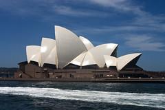 La Casa de la Ópera de Sydney