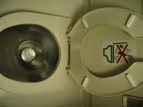 13 choses ne surtout pas conna tre lorsqu 39 on a peur en avion - C est interdit dans l avion ...