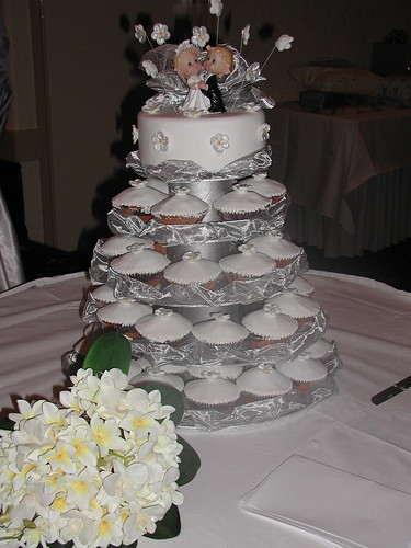 How To Design Your Own Wedding Cake : Make Your Own Wedding Cake