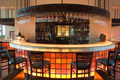Bar Counter Bar Counter At The Mondo Bar In The Grand: bar counter design