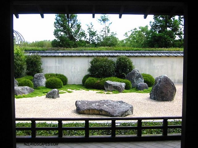 Nz Landscape Design Photos Japanese Garden Nzlandscapes