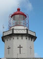 lighthouse in Nordeste