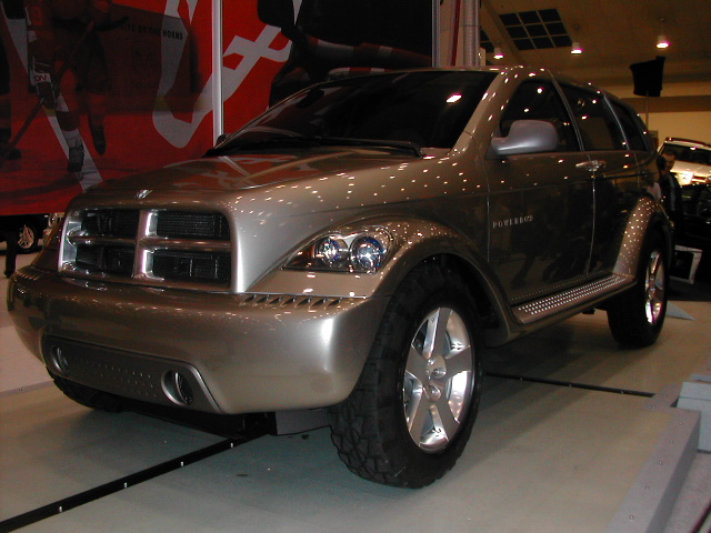 2001 Dodge Powerbox Related Infomationspecifications Weili