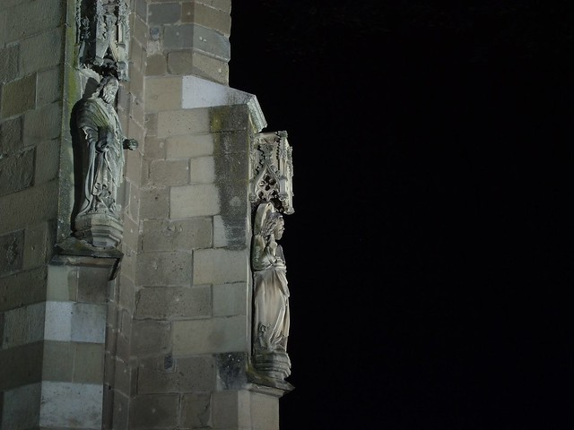 Statues of the Black Church