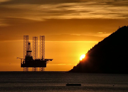 sunrise scotland interestingness highlands quality galaxy rig cromarty oilrig sutor firth interestingness2 jackup photodotocontest1