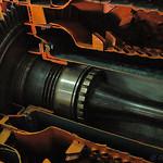 T58 Engine