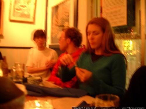2001-02-25, dinner, bangkok 16, thai restau… dscf2030