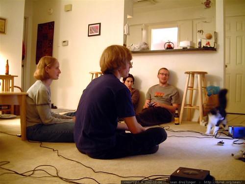 2002-11-04, austin, texas, ion storm, video… dscf3253