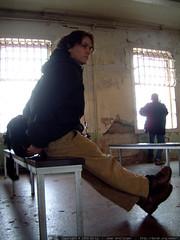 daniel in the alcatraz mess hall   dscf3862