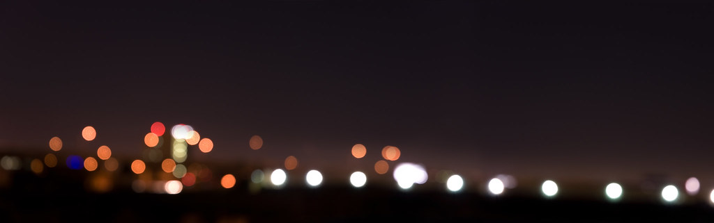 Night Blur