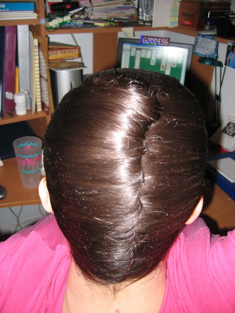Double French Twist Not Really My Style I Don T Think