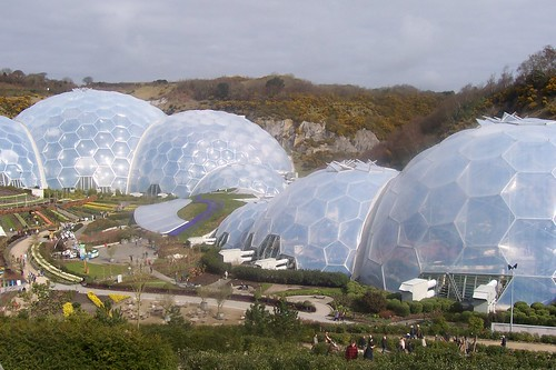 Eden Project - flckr - Cayetano