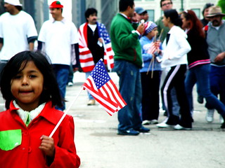 U.S. immigration reform