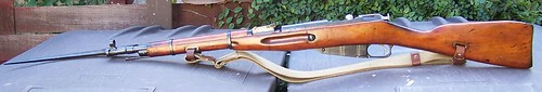 1945 Russian M44