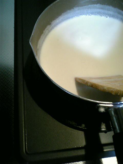 how to use milk jam