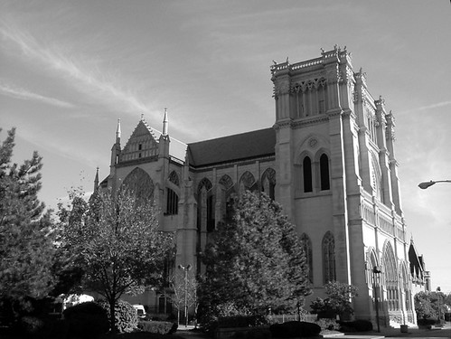 Covington Cathedral