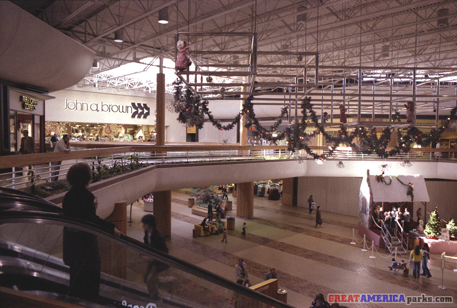 Woodland Hills Mall Tulsa Nail Salon Nail Ftempo