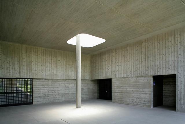 Kaze-no-Oka Crematorium
