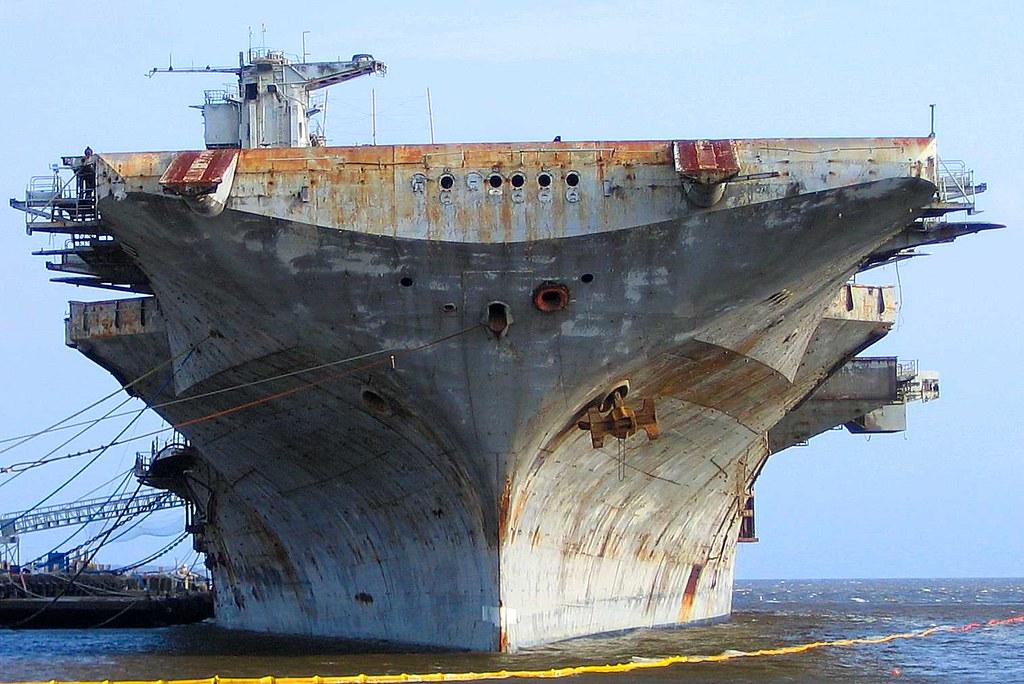 USS Oriskany - Download Photo - Tomato to - Search Engine