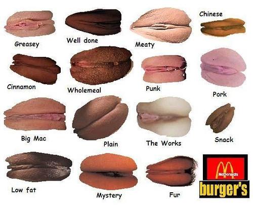 Mc Pussy Burger 56