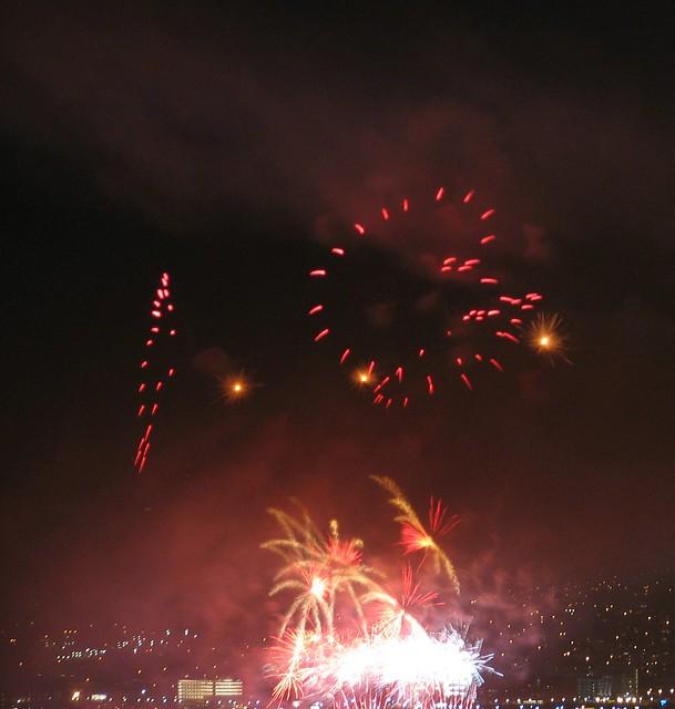 Long Island Fireworks Schedule