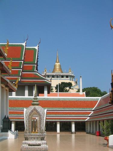 thailand, bangkok, golden mount IMG_1071.JPG