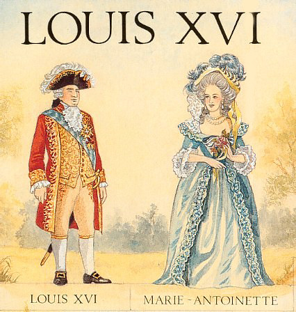 do you agree that louis xvis The radical stage of the french revolution  not so quick to agree with the  by the people's support for the radicals and the fate of louis remained.