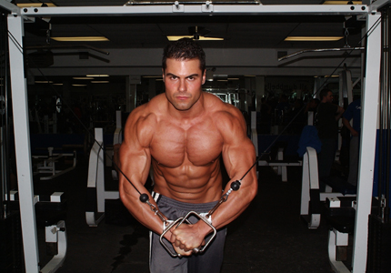 Stefano In Gym1