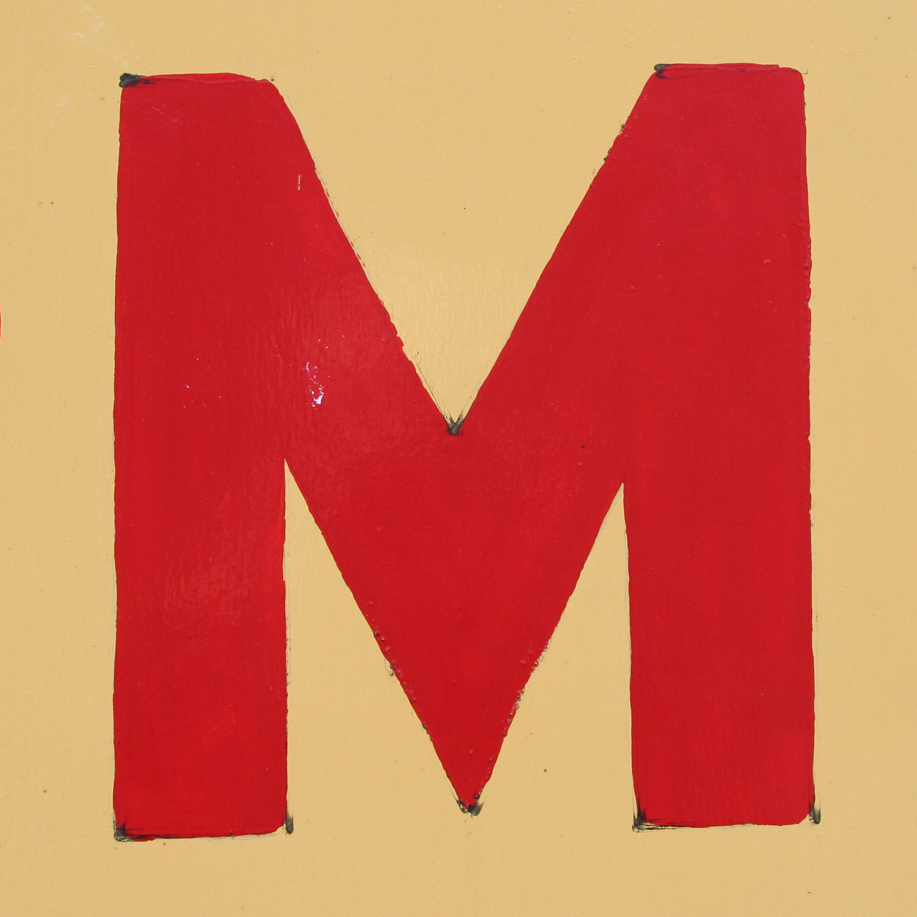 M  Galleries - Typography...