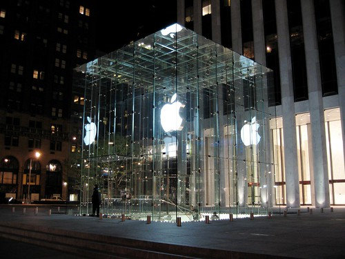 new york oakley store  apple\'s new