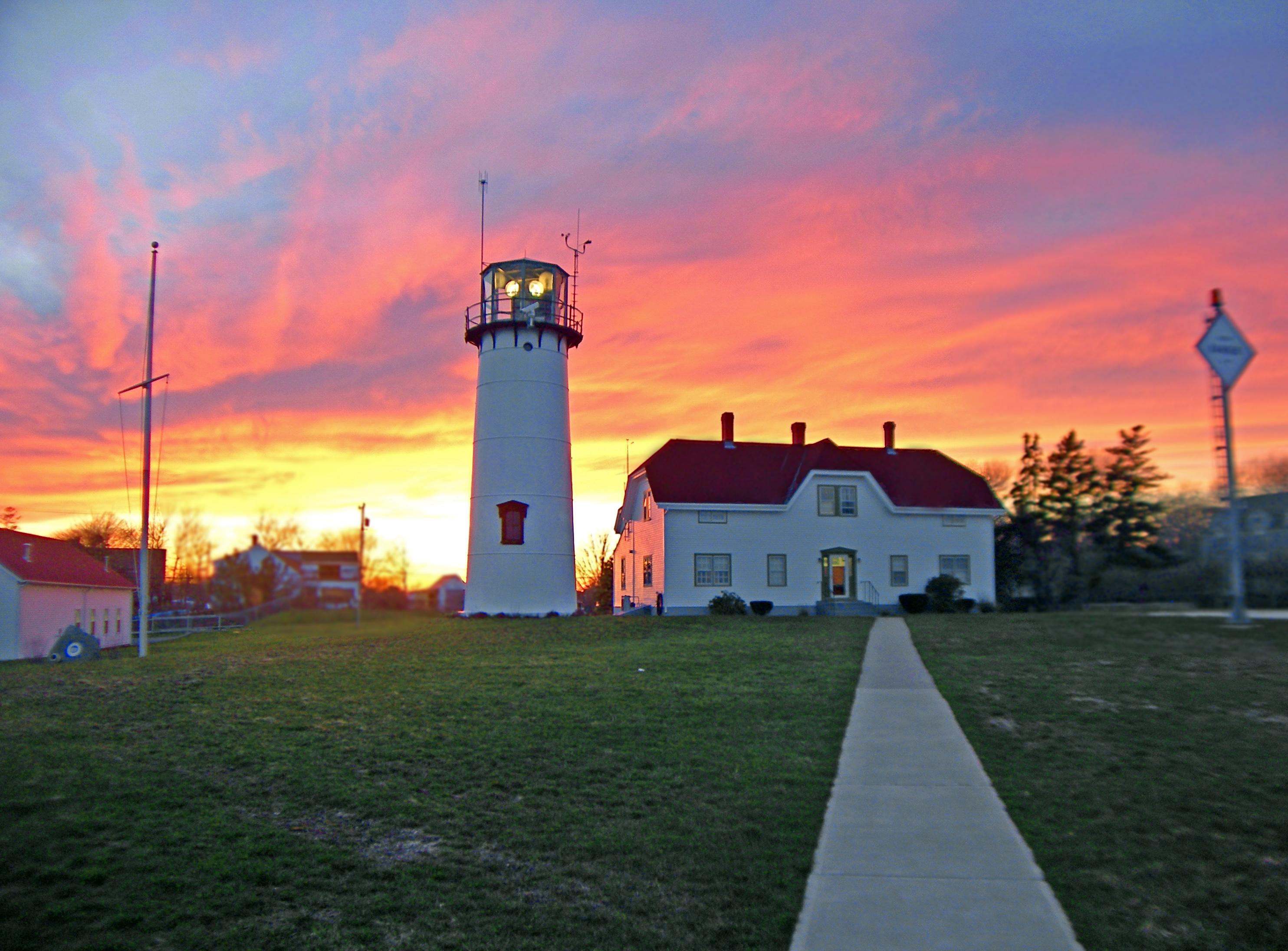 Best Cape Cod Beaches Sunset