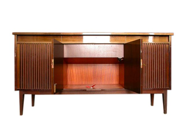TELEFUNKEN Sonata STEREO 205A MX HiFi Radio CONSOLE Turntable Changer additionally 191967 2001 Chevy Silverado Custon Console likewise Cj1i likewise 322114523036 besides 6bq5. on telefunken console radio