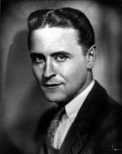 a biography of the american writer f scott fitzgerald F scott fitzgerald was a writer very much of his own time as malcolm cowley once put it, he lived in a scott and zelda fitzgerald were married in new york in the spring of 1920, and spent much of the next few nor did the satirical play about american politics, the vegetable (1923), which he wrote.
